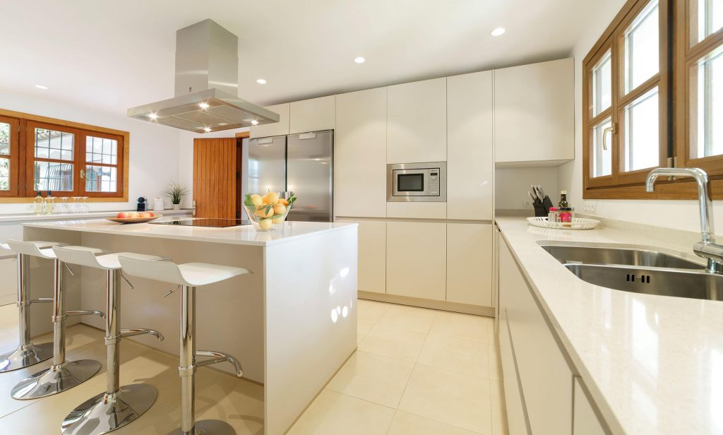 Kitchen Interior design, project management