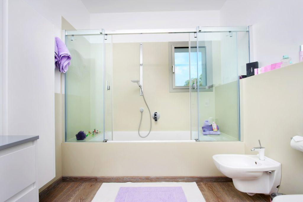 Bathroom Project in Puerto Pollensa