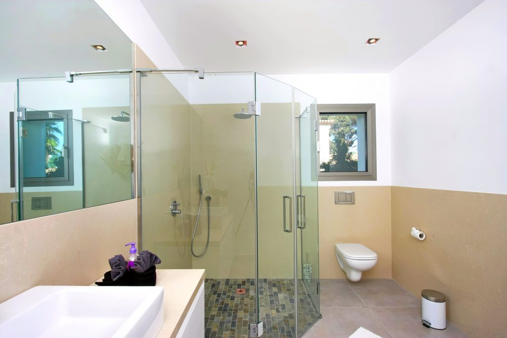 Bathroom Projects in Puerto Pollensa